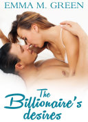 The Billionaire's Desires Vol.12-13