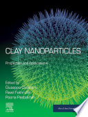 Clay Nanoparticles Book