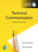Technical Communication Ebook Global Edition