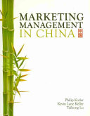 Marketing Management in China Book PDF