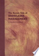 The Human Side Of Knowledge Management