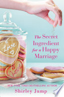 The Secret Ingredient for a Happy Marriage