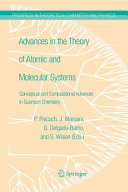 Advances in the Theory of Atomic and Molecular Systems