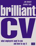 Brilliant Cv