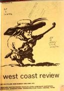 Pdf West Coast Review