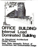 Office Building  Internal Load Dominated Building Book