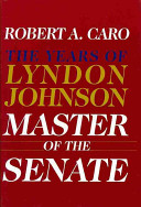 Robert A  Caro s the Years of Lyndon Johnson Set Book