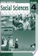 Social Sciences Gr 4 Teachers
