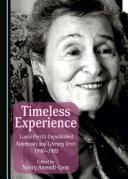 Timeless Experience Pdf/ePub eBook
