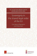 Sovereignty in the Shared Legal Order of the Eu