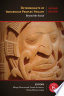 Determinants of Indigenous Peoples' Health, Second Edition