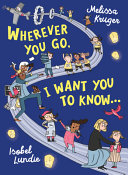 Wherever You Go  I Want You to Know Book