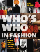Who s Who in Fashion