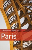 Pdf The Rough Guide to Paris Telecharger