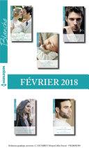 Pdf 10 romans Blanche (n°1351 à 1355 - Février 2018) Telecharger