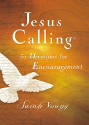 Jesus Calling 50 Devotions for Encouragement