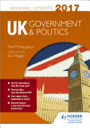UK Government & Politics Annual Update 2017