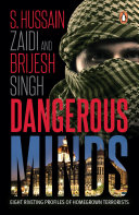 Dangerous Minds  Eight Riveting Profiles of Homegrown Terrorists
