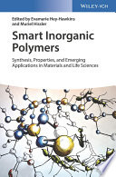 Smart Inorganic Polymers Book PDF