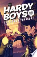 Download Hardy Boys 01: The Tower Treasure Epub