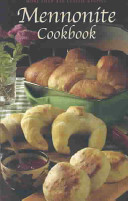 Mennonite Cookbook