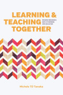 Learning and Teaching Together Pdf/ePub eBook