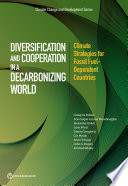 Diversification and Cooperation in a Decarbonizing World