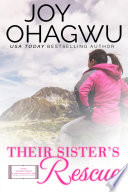 Their Sister s Rescue   Christian Inspirational Fiction   Book 8