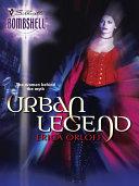 Urban Legend [Pdf/ePub] eBook