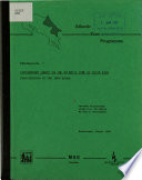 Exploratory Survey in the Atlantic Zone of Costa Rica  Contribution of the land group Book