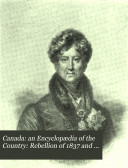 Canada  an Encyclop  dia of the Country  Rebellion of 1837 and constitutional development  Seigneurial tenure and clergy reserve questions  Provincial educational systems  Waterways  canals  shipping and steamship lines  Mines and minerals  History of the Congregational and Baptist churches