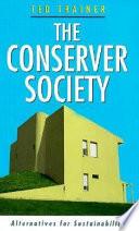 The Conserver Society