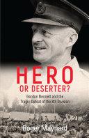 Pdf Hero or Deserter? Telecharger