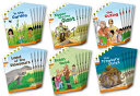 Books - Biff, Chip and Kipper � Stories Level 6 Class Pack of 36 | ISBN 9780198482789