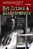 Net Crimes   Misdemeanors