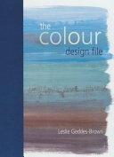 The Colour Design File