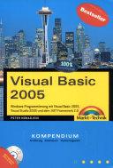 Visual Basic 2005