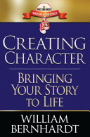 Pdf Creating Character: Bringing Your Story to Life Telecharger