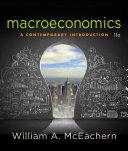 Macroeconomics  A Contemporary Introduction
