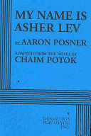 Pdf My Name is Asher Lev
