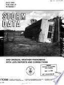 Storm Data