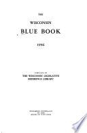 Wisconsin Blue Book, 1956