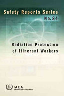 Radiation Protection of Itinerant Workers