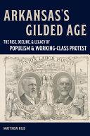 Arkansas's Gilded Age Pdf