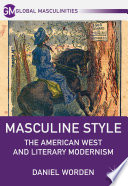 Masculine Style