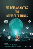 Big Data Analytics for Internet of Things