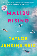 link to Malibu rising : a novel in the TCC library catalog