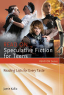 Pdf Read On-- Speculative Fiction for Teens