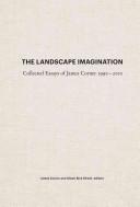 The Landscape Imagination