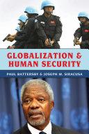Globalization and Human Security Pdf/ePub eBook